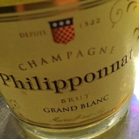 2006 PHILIPPONNAT 'GRAND BLANC'