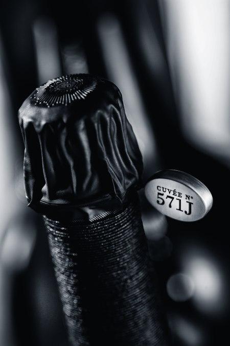 5 Cuvée 571J Reserves
