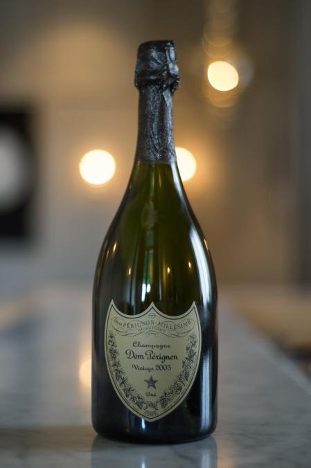 3_Dom Pérignon Vintage 2005 - Ivan da Silva för Zap PR