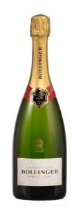 Bollinger Special Cuvee ny flaska 2012