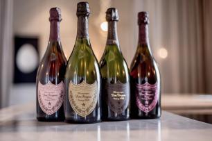 Dom Pérignon Vintage - Ivan da Silva för Zap PR