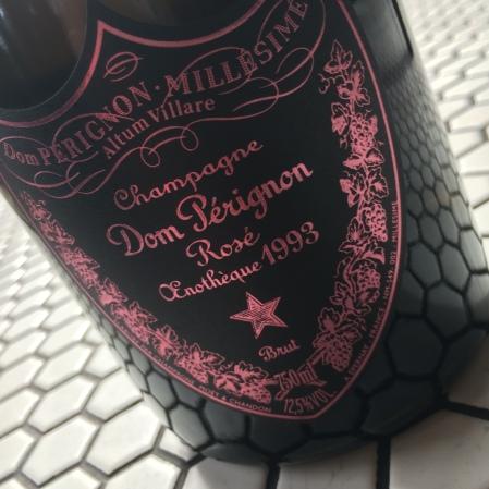 DP Rosé P2'93