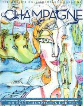 FINE Champagne Magazine 2013