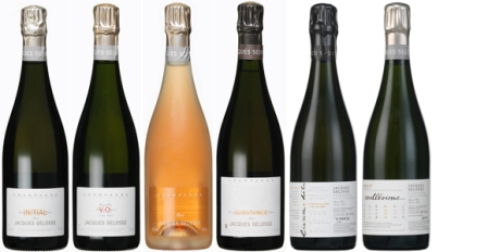 Collection Selosse