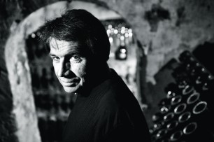 Michel Fauconnet par Leif Carlsson