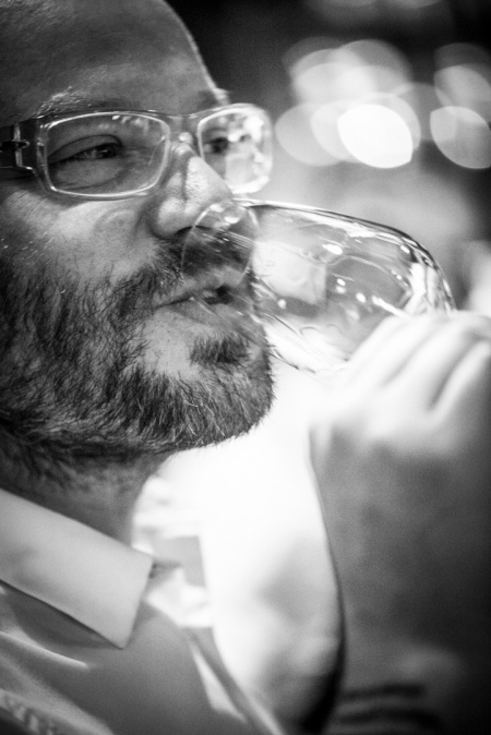 Bollinger tasting Photo Raphael Cameron20151105_0039