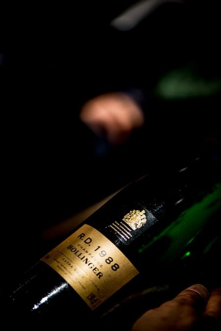 Bollinger tasting Photo Raphael Cameron20151105_0066