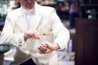 Bollinger tasting Photo Raphael Cameron20151105_0078