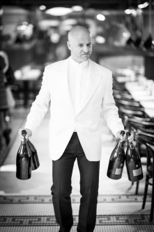 Bollinger tasting Photo Raphael Cameron20151105_0090
