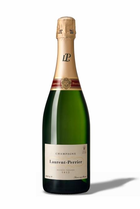 Laurent- Perrier Brut LP