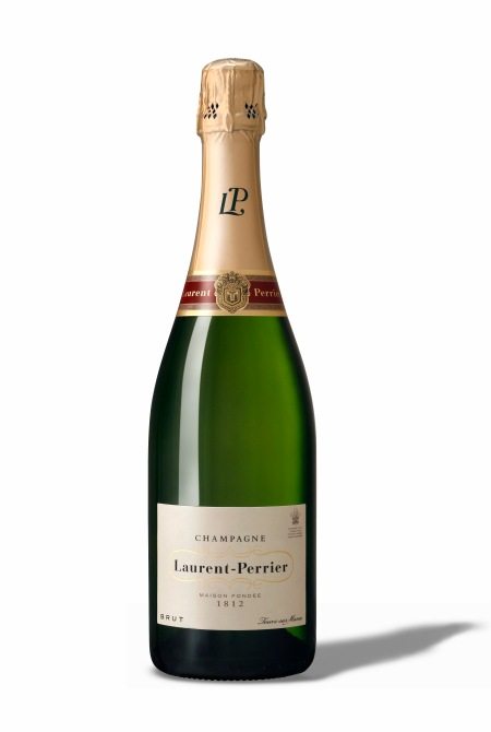 Laurent- Perrier Brut LP