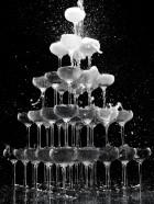 Champagnetower