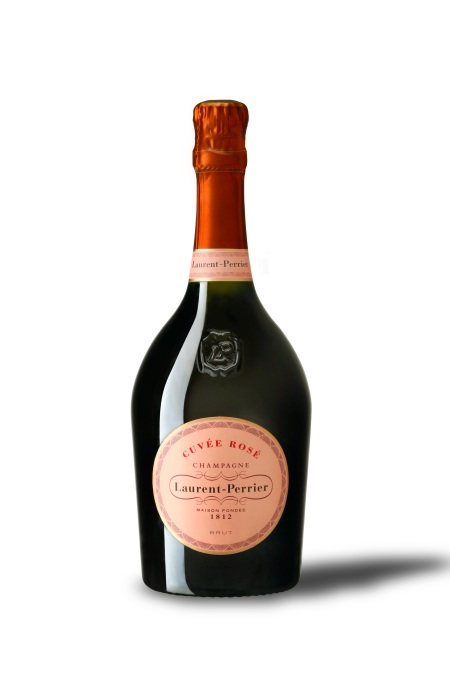 Laurent- Perrier Rose LP