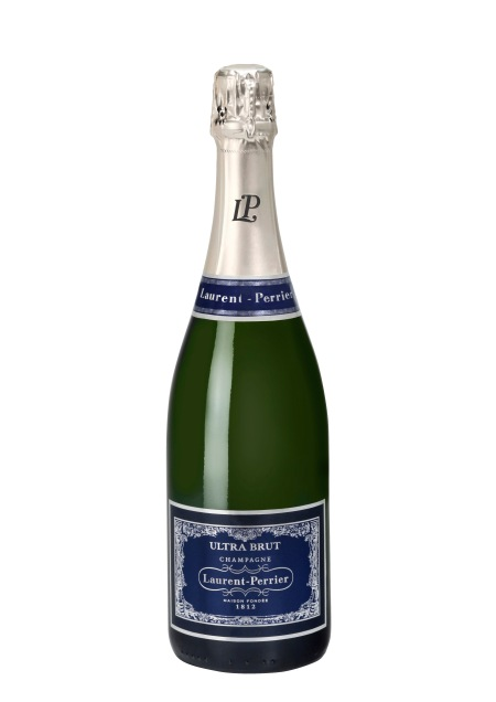 Laurent- Perrier Ultra-Brut LP